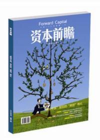《资本前瞻》2013年5月刊 总第十期