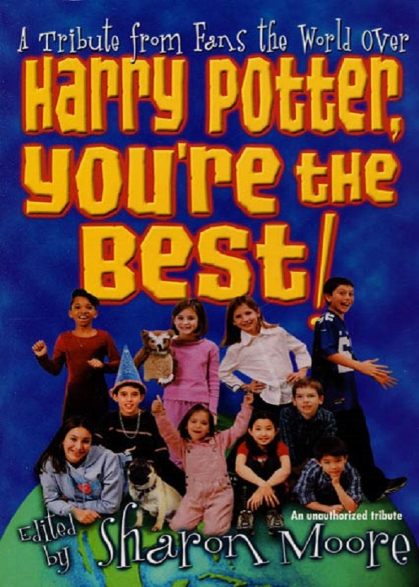 Harry Potter, You're the Best!