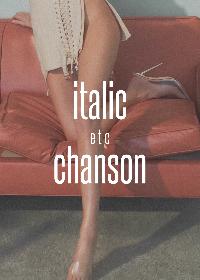 italic chanson